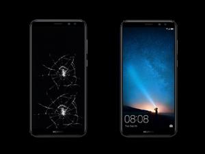 Huawei p30 pro Ekran Değişimi