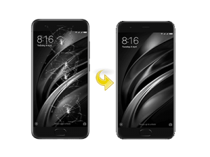 XİAOMİ REDMİ NOTE 6 Ekranı Değişimi fiyatı