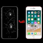 iPhone 7 Plus Ekran Değişimi Fiyat:230₺