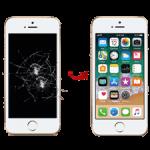 iPhone SE Ekran Değişimi Fiyat:159₺