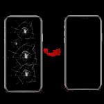 iPhone X Ekran Değişimi Fiyat:650₺
